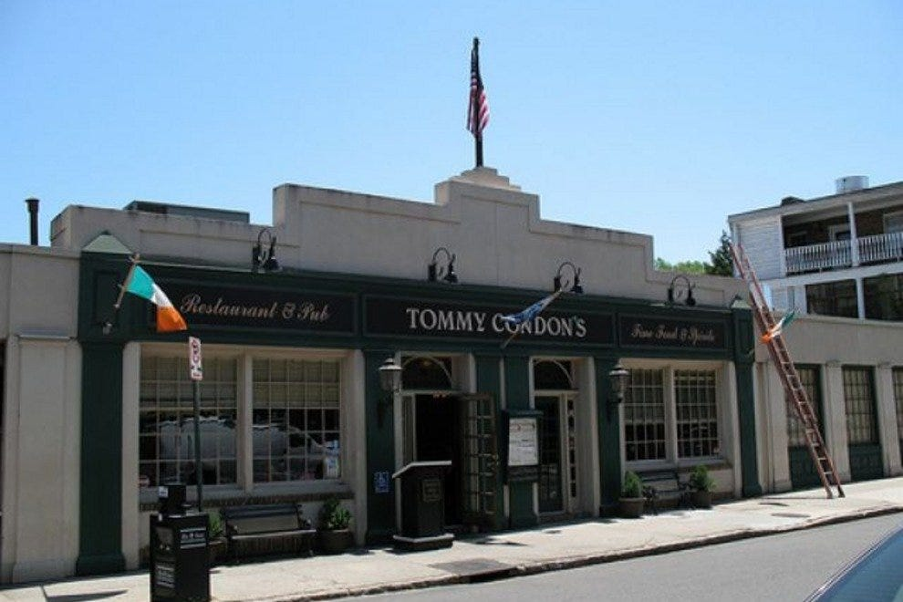 Tommy Condon's Irish Pub and Seafood Restaurant