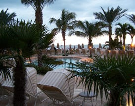 Sandpearl Resort, Clearwater