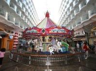 carousel-on-oasis